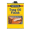 Minwax® Tung Oil Finish